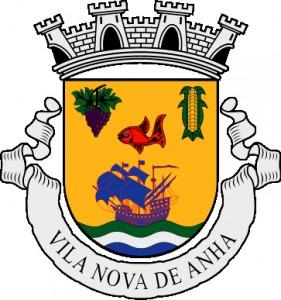 Freguesia de Vila Nova de Anha